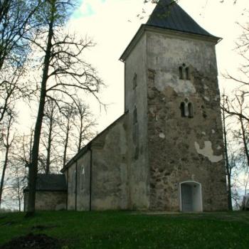 Zemītes luterāņu baznīca