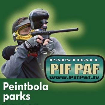 Peintbols parks