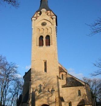Dubultu ev. luteriskā baznīca