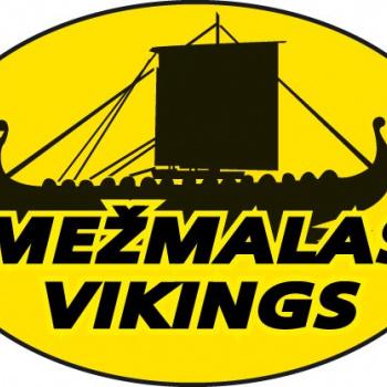 MEŽMALAS VIKINGS