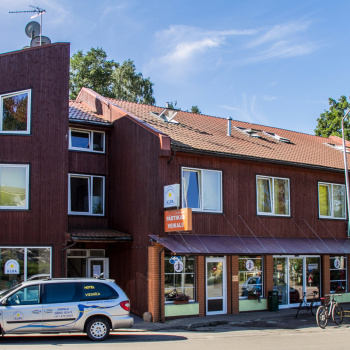 ALBA viesnīca