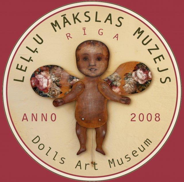 Leļļu Mākslas muzejs (Vecrīgā) L_2056