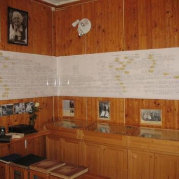Melānijas Vanagas muzejs