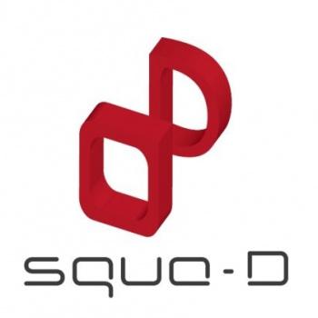 squa - D