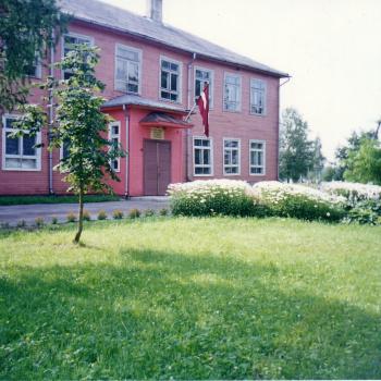 Vectilžas  pamatskola