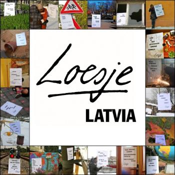 Loesje Latvija