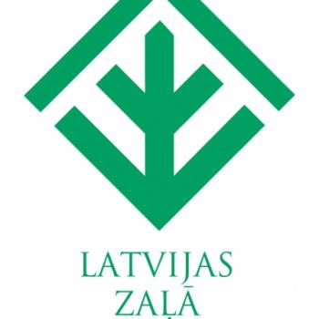Latvijas Zaļā partija