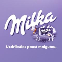 Milka Latvija