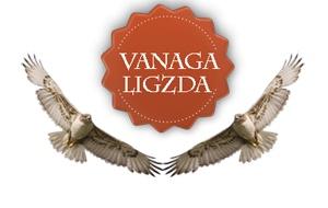 Vanaga Ligzda