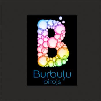BURBUĻU BIROJS