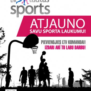 Tautas Sports
