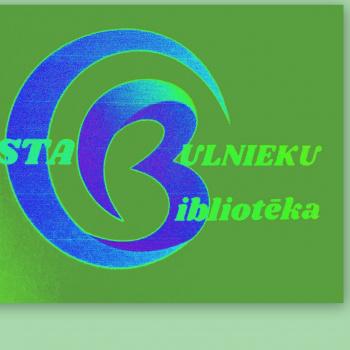 Stabulnieku bibliotēka