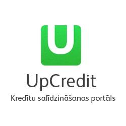 UpCredit - kredītu salīdzinājums