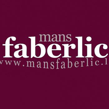 Mans Faberlic