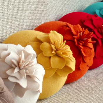 Cepuru darbnīca RUBINA