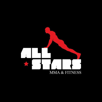 """Cīņas un Fitnesa klubs """"All Stars """""""