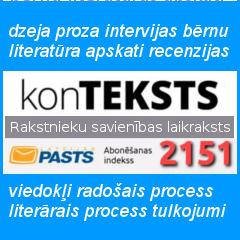 konTEKSTS