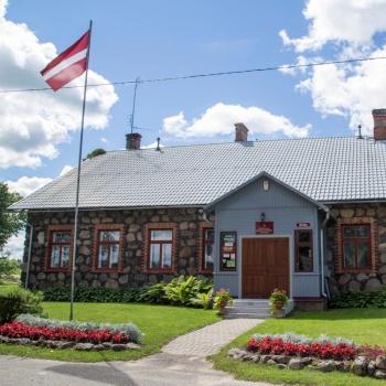 Rubeņu bibliotēka