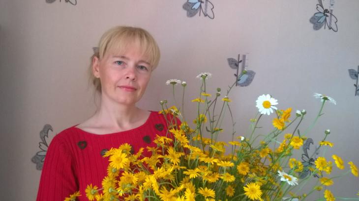 Ilona Laukgale
