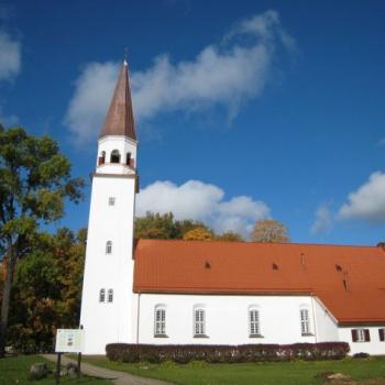 Siguldas Evanģēliski Luteriskā baznīca