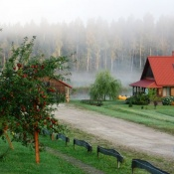 Lauku tūrisma mītne