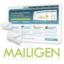 Mailigen E-pasta Mārketings