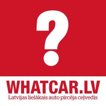 Whatcar.lv