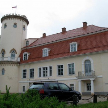 Cēsu jaunā pils - muzejs