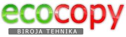 EcoCopy-iespējams labākais variants biroja tehnikai