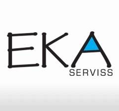 EKA Serviss  (kases aparāti)