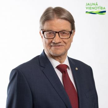 Atis Lejiņš - 13. Saeimas deputāts