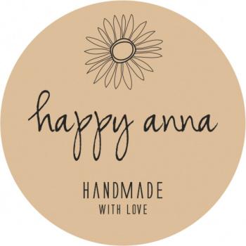 happy anna