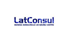 LatConsul mācību centrs