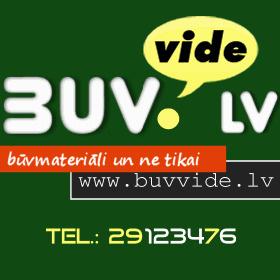 BUVVide.lv