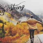 STAY STRONG ™