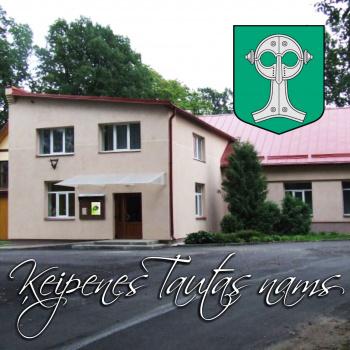 Ķeipenes Tautas nams