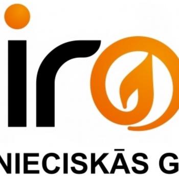 Airok - metināšanas gāzes