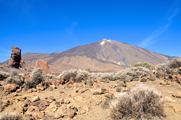 Teide, Tenerife, Dace & Gilles photography