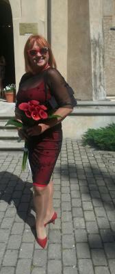 Dziedātāja foto