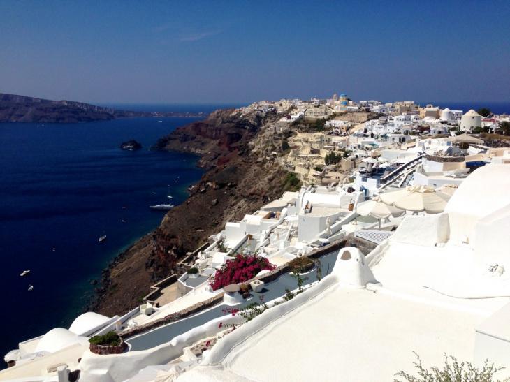 Oia, Santorini, Dace & Gilles photography